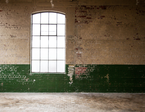 Strand Mill Belfast | McGonigle McGrath